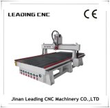 Ranurador del CNC de madera 3D de alta precisión 4*8'