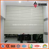Tirage en aluminium pré-peinture pour décoration intérieure