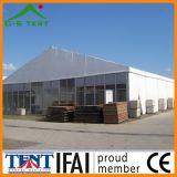 Шатер пакгауза хранения структуры рамки крыши ткани водоустойчивый Windproof