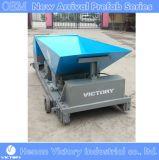 Горячая Precast облегченная машина панели бетонной стены для конкретных структур