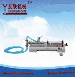 El semiautomático dirige la máquina de rellenar del agua/del jugo/del petróleo (G1WYD) 50-500ml