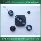 De naar maat gemaakte Delen van de O-ring van de Pakking van het Silicone van de Producten van het Natuurlijke Rubber Gevormde Auto
