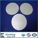 Tiefer abgehobener Betrag Alumininum Kreis für Cookwares