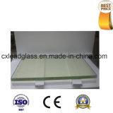 高品質の加鉛ガラスの中国の供給