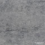 床(600X600mm)のための反滑り易い灰色の無作法なセメントのタイル