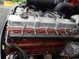 Diesel van 5.0 Ton Vorkheftruck met Sideshifter en Japanse Motor
