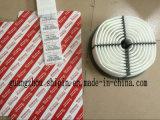 Filtro de ar da embalagem do motor das peças de automóvel dos acessórios 17801-70020 dos carros para Toyota