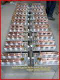 Capacitor, capacitor da fornalha de indução