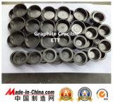 Графитовые тигли для сбывания/графитового тигля для меди/серебра/алюминия