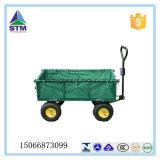 Dienstlastwagen-faltbare Metallhandlaufkatze