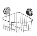 吸引のステンレス鋼のコーナーラック浴室の付属品