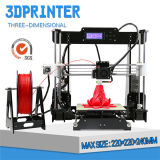 3D Printer van de Levering van het Bureau van Anet A8 DIY