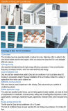 옥외 사건을%s Drez 천막 에어 컨디셔너 공장 새로운 사건 천막에 의하여 전문화되는 휴대용 에어 컨디셔너 & 전람 & 당