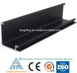 Алюминиевая рамка панели солнечных батарей профиля