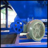 Tijolo automático e bloco hidráulicos que fazem máquinas