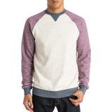 Pullover-Schweiss-Hemd-Vlies Hoodies der Männer mit Schutzkappe