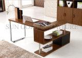 Da mobília européia do estilo da forma tabela retangular do escritório executivo (SZ-ODT667)