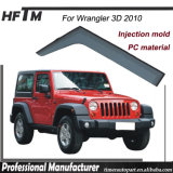 для забрала 2010 окна толщины 3-4.5mm Wrangler 3D виллиса