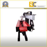 CNC de Automatische Rechte Machine van het Lassen van de Naad voor Cannular Fistuliform Metalware