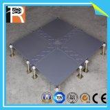 容易インストールしなさいコンピュータの実験室(AT-6)のための帯電防止HPLの床を