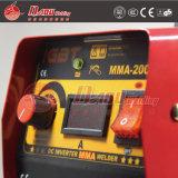 140A IGBT DC قوس العاكس مجلس العمل المتحد آلة لحام (MMA-200I)