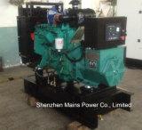 66kVA予備発電のCumminsの産業ディーゼル発電機セット