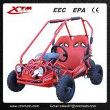 5.5HP 50cc/163ccのオフロード子供のガスの小型バギー