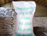 CAS: 144-55-8 Nahrungsmittelgrad-Natriumbikarbonat Nahco3