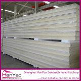 壁/屋根のための高品質ポリウレタンPuf PIR Psandwichのパネル