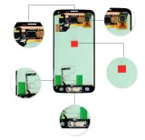 携帯電話のSamsung S5のための元の置換LCDのタッチ画面