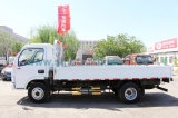 DFAC 113HP 4X2 Light Duty Cargo Truck com Single Cabin