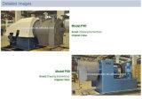 Sal Two-Stage do centrifugador do empurrador produzindo a máquina