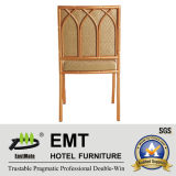 Gute Qualitätsbankett-Stuhl-Gaststätte-Stuhl (EMT-826)