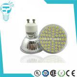 SMDの白熱置換、工場LEDスポットライト