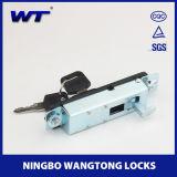 Wangtong 9700 de alta calidad de Master Lock clave para la puerta de cristal