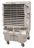 Airconditioner van de Lucht van de Ventilator van de Luchtkoeling de Koelere Draagbare