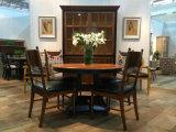Mobília antiga do gabinete de alta qualidade