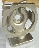 ステンレス鋼の高精度の鋳造