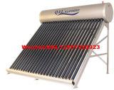 Precio solar del calentador de agua caliente para el uso casero