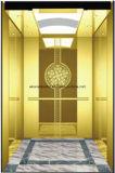 Вытравливание Hl-X-045 зеркала лифта дома подъема лифта пассажира