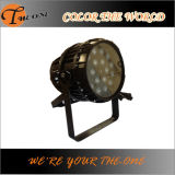 18*10W RGBW Outdoor IP65 LED Stage PAR