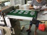 Ярлык автоматический/автоматический умирает машинное оборудование вырезывания с разрезая функцией