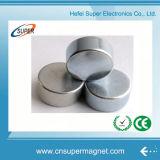 Мощный ультра тонкий магнит цилиндра