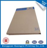 Kundenspezifischer gewölbtes Papier-verpackenkasten für Post