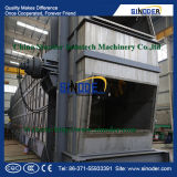Planta de extração solvente automática & contínua de petróleo de coco