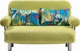 Base pequena elegante do sofá do tamanho