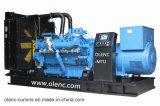 720kVA MtuエンジンのStamfordの交流発電機が付いているディーゼル発電機セット