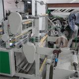 اثنان خطوط كيس من البلاستيك يجعل آلة