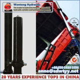 De Hydraulische Cilinder van de Vrachtwagen van de automobielIndustrie