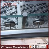 地下鉄によって埋め込まれる薄板にされたガラス手柵(DMS-B21208)